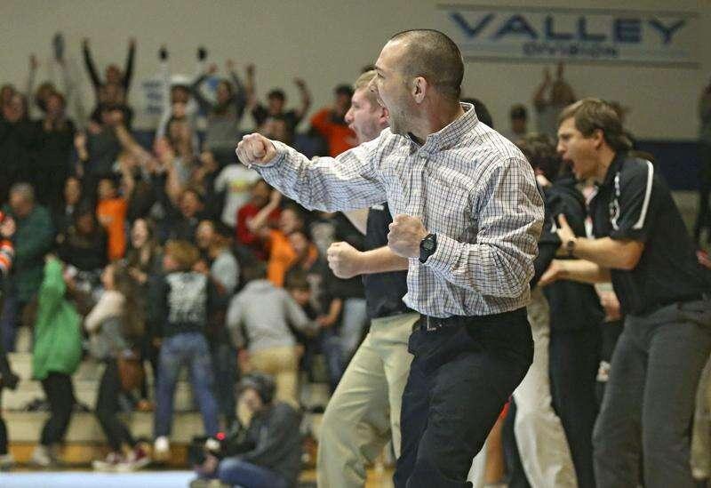 Kane Thompson steps down as Cedar Rapids Prairie wrestling coach
