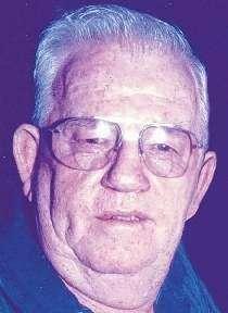 Delwin 'Del' Dean Cline