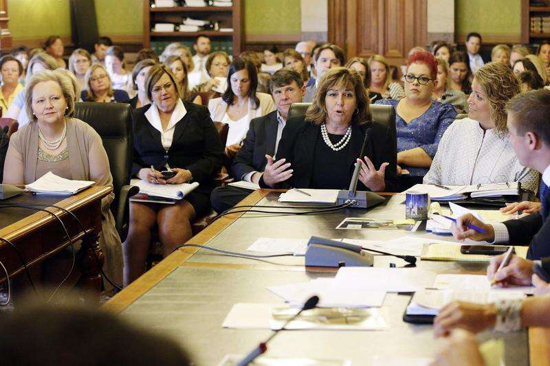 Iowa offers Medicaid insurers a hand when it comes to losses