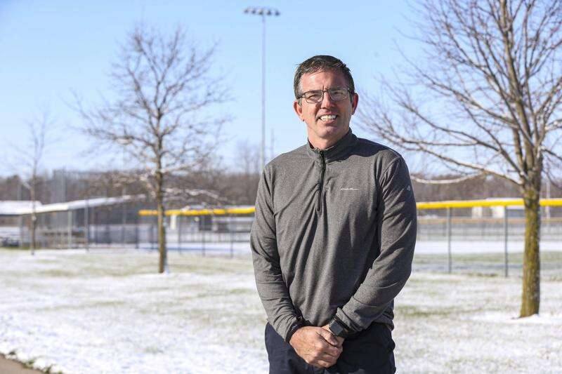 Tiffin's first recreation director excited to 'get in on the ground floor'