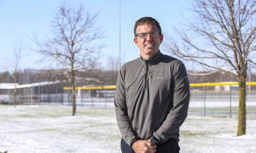 Tiffin's first recreation director excited to 'get in on the…