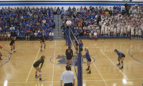West Branch takes down No. 1 West Liberty again