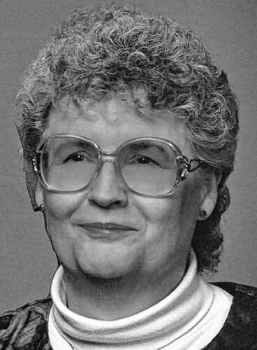 Marilyn Joyce 'Myers' Quick