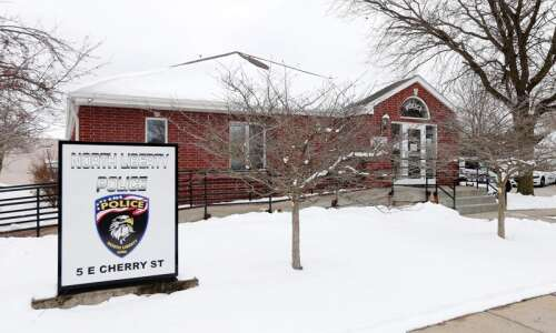 North Liberty to break ground on new police station Thursday