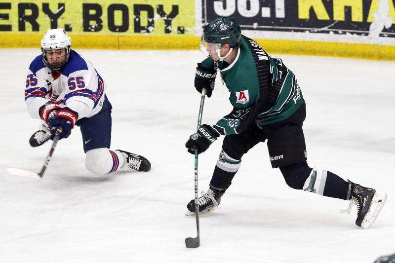 Cedar Rapids RoughRiders jump right into USHL playoffs fresh off fine regular season