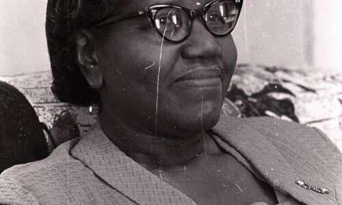 Viola Gibson led the charge to desegregate Cedar Rapids' Ellis…