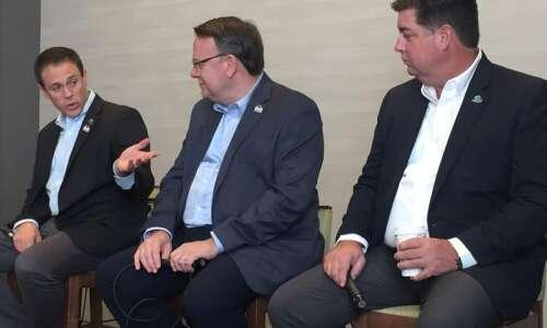 Iowa biofuel industry applauds Trump for renewable fuel deal