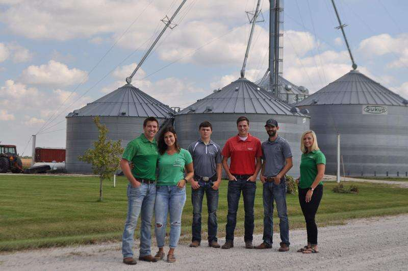 Three Iowans Reach Farm Bureau's Ag Innovation Challenge semifinals
