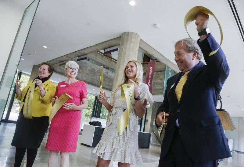 With unwritten checks, campus construction starts at Iowa's public universities