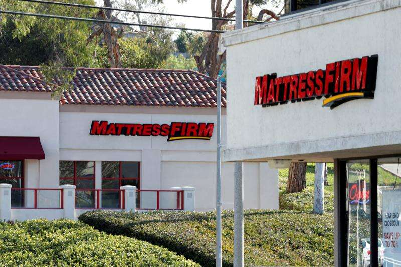 Mattress shoppers are buying online more and more