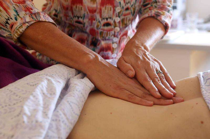 Susannah Neal Health brings Central American massage to Iowa City