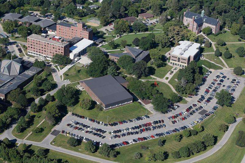 Mount Mercy and University of Iowa following similar presidential search timelines