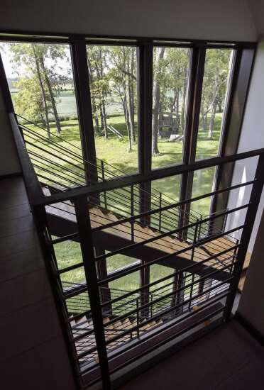 Wilton house meets Passive House Institute standards in energy efficiency