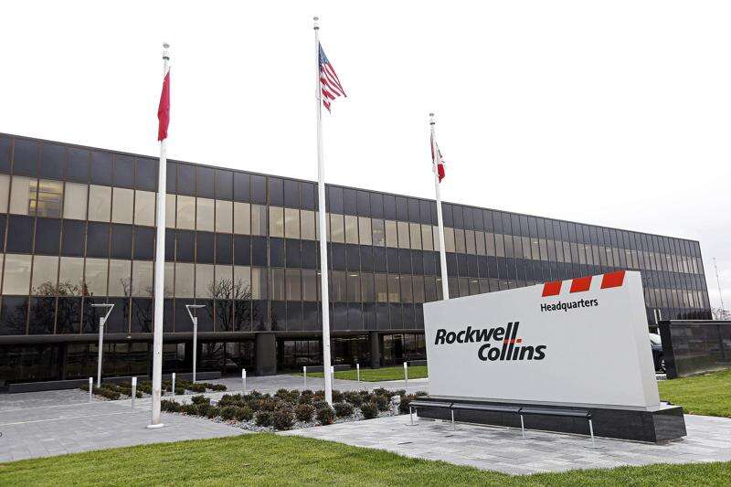 Rockwell Collins completes B/E Aerospace deal