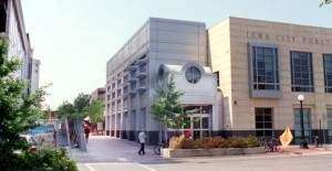 Iowa City Public Library to expand services starting Thursday