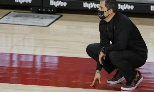 Jamie Pollard: Iowa State men's basketball rebuild needed new leadership
