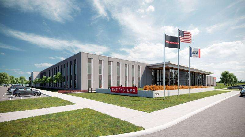 $3 million state grant will improve access for new BAE Systems facility