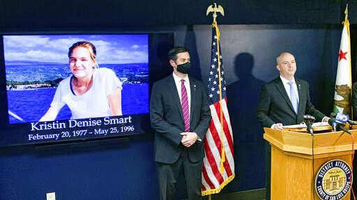 Shy podcaster helped police crack Kristin Smart cold case