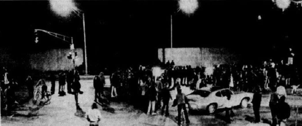 Time Machine: Kent State shooting sparked anti-war protests in Iowa City and Cedar Rapids in 1970s