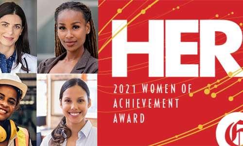 HER Women of Achievement Virtual Celebration