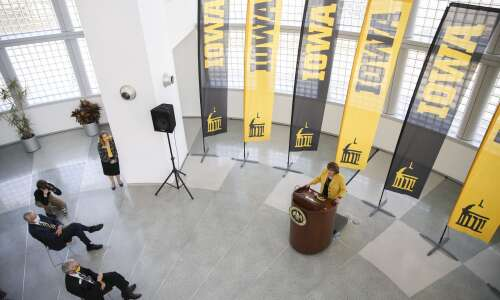 Are University of Iowa COVID policies equitable?