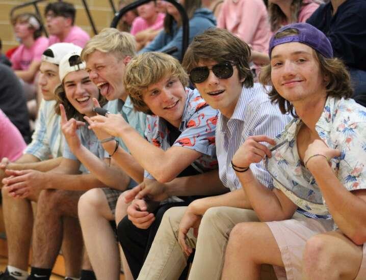 Fairfield High School Homecoming 2021
