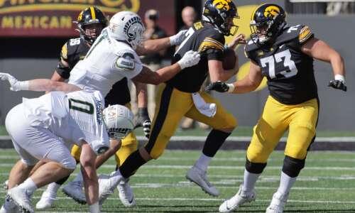 Iowa vs. Colorado State: Live updates, highlights, analysis