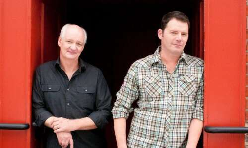 'Whose Line is it Anyway' duo coming to Cedar Rapids
