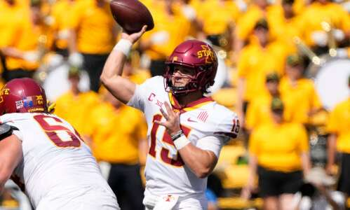 Iowa State vs. Kansas State: How to watch, predictions
