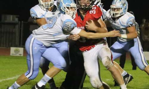 WACO football polishes off undefeated regular season