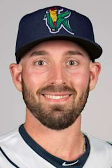 1st game in almost 3 years is a success for Cedar Rapids Kernels pitcher
