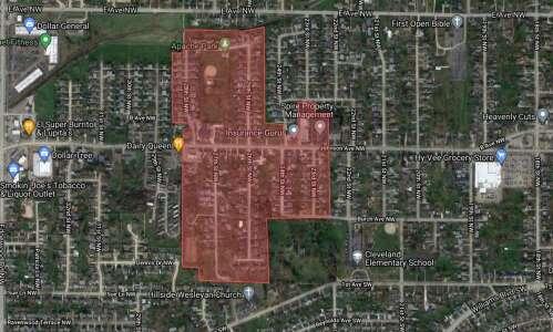 Precautionary water advisory issued for NW Cedar Rapids addresses