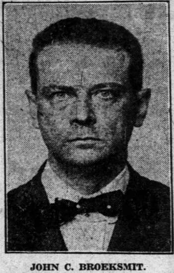 Time Machine: Police officer killed at Cedar Rapids Carnegie Library in 1921