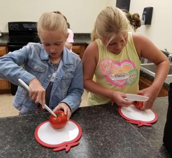 Washington County youth gain home-alone skills