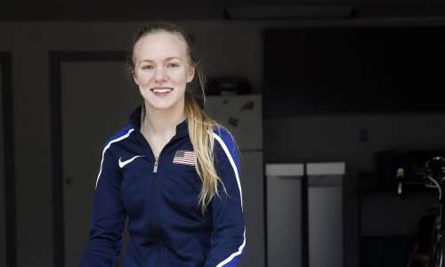 Jessica Heims: Paralympians grateful for golden opportunity