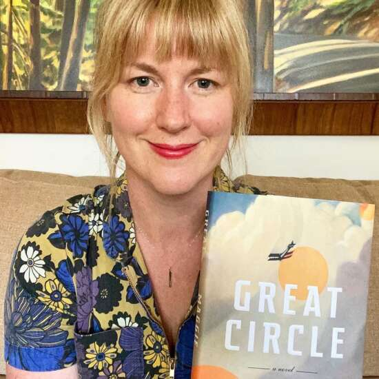 Iowa Writer's Workshop graduates Anna North, Maggie Shipstead gain national recognition