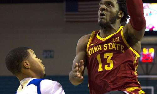 Iowa State holds off Tulsa to reach Puerto Rico Tip-Off…