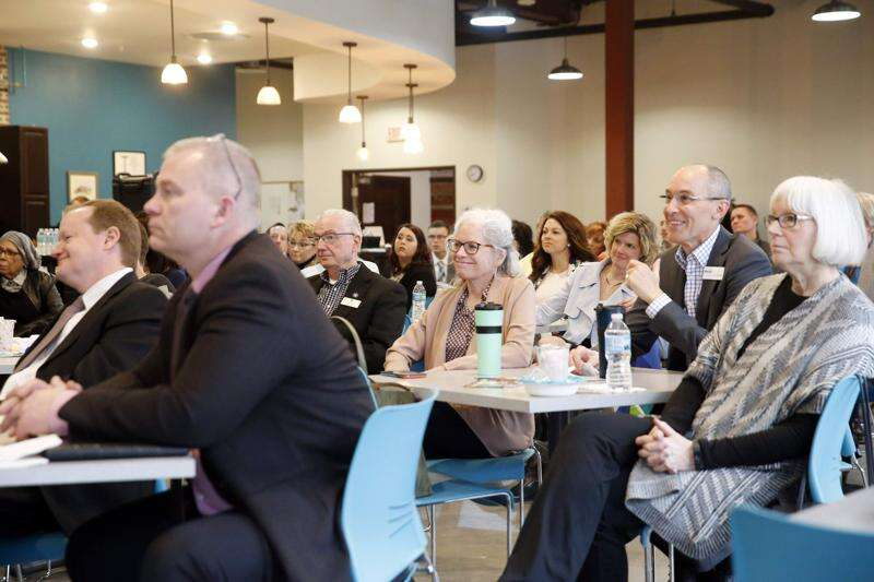 Gazette's business workplace resources business panel set for March 12