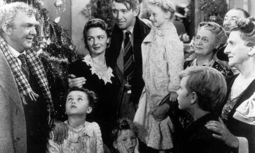 Iowa GOP budget policy is popular in Pottersville