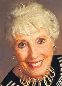 Happy 90th Birthday Elaine Oxenford