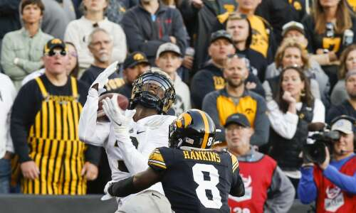 Is Iowa's loss to Purdue death knell to College Football…
