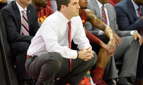 Iowa State inks top-tier men's basketball recruiting class