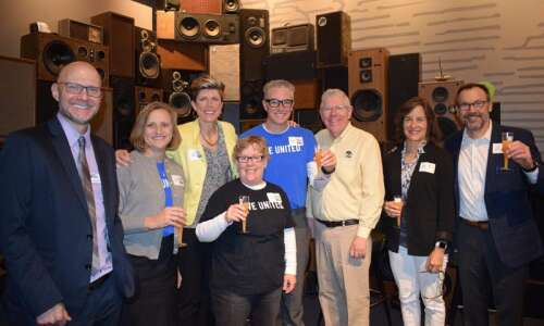 United Way of Johnson and Washington Counties celebrates 100 years…