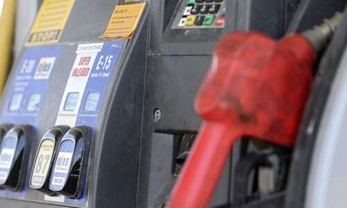 Proposed fuel mandate would cause problems for Iowa retailers and…