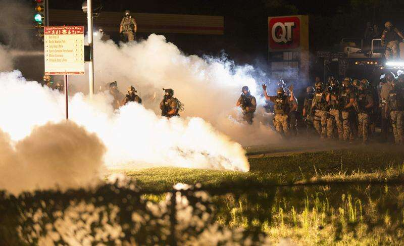 Iowa professor sheds light on racial tension in Ferguson
