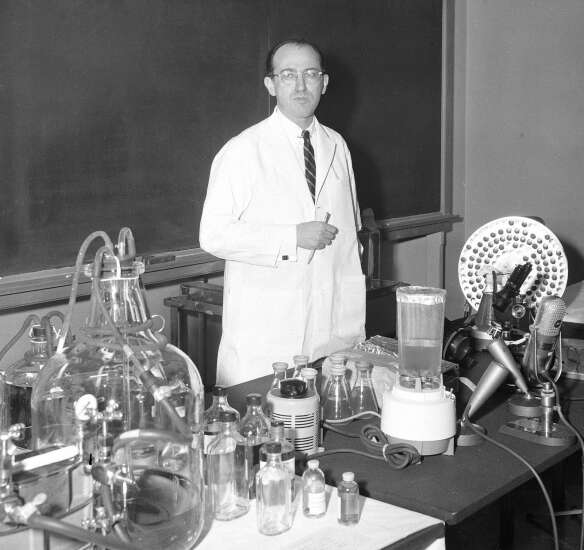 History Happenings: Before COVID-19 came polio and, finally, a vaccine
