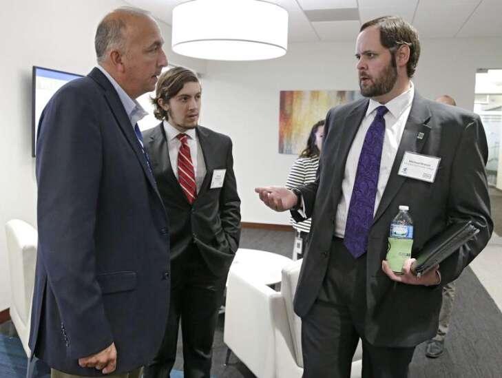 Coding viewed as key to Iowans' future
