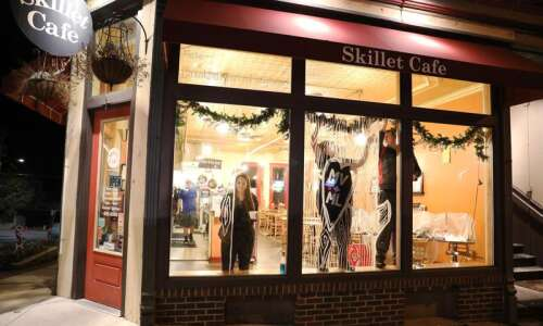 Skillet Cafe closing in Mount Vernon