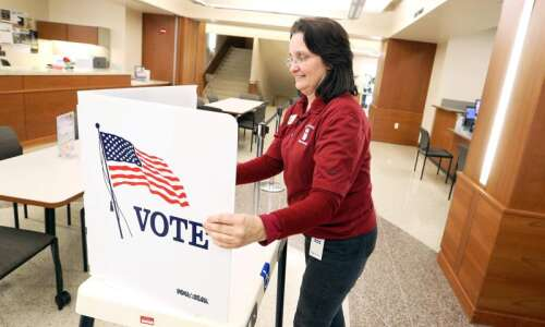 GOP rule changes squeeze absentee voters