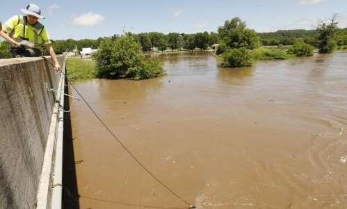 Listen to Iowans on water